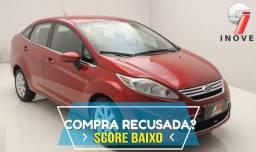 Fiesta Sedan 2011 Completo r$10.900,00