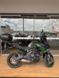Kawasaki Versys 650 Tourer 20/20