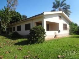 Casa à venda com 3 dormitórios em Encosta do sol, Estância velha cod:12120