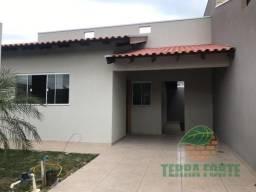 Casa com 3 quartos - Bairro Jardim Santo Antônio em Cambé