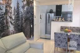 Apartamento à venda com 2 dormitórios em Engenho nogueira, Belo horizonte cod:260991