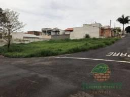 Terreno em rua - Bairro Jardim Espanha em Cambé