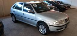 VW Gol G3 1.0 8v 2004/05 com ar condicionado