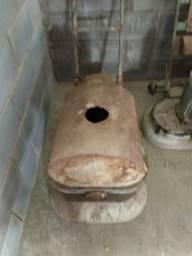 Maquina para polimento de piso