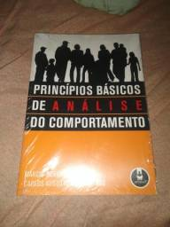 Livro princípios básicos de analise, lacardo