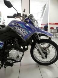 Xtz Crosser Z 150cc Abs 2020/2020 - 2020