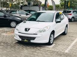 Peugeot 207 passion 1.4 Completo 2013 - 2013