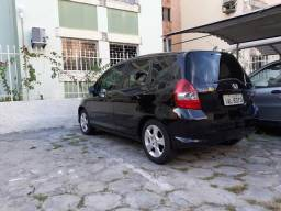 Honda Fit lxl - 2008
