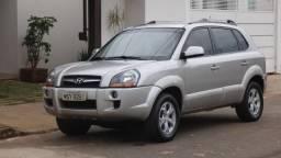 Hyundai Tucson GL - Extra - 2010 - 2010