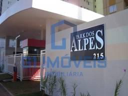 Apartamento 2 quartos, Condomínio Park dos Alpes!