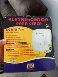 Central de alarmes nova ECR-8 Plus da JFL alarmes comprar usado  Senador Canedo