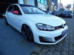 GOLF 2014/2015 2.0 TSI GTI 16V TURBO GASOLINA 4P AUTOMÁTICO - 2015