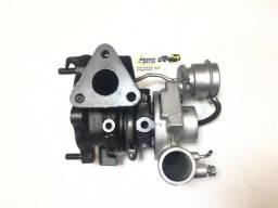 Turbina Pajero Sport 2.8 Diesel 4m40 (base Troca) #7083