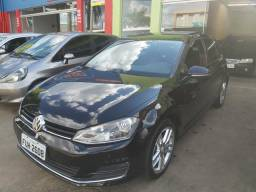 Golf TSi 1.4 Highline 2014 c/ teto!!! - 2014