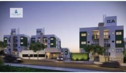 Apartamento à venda com 2 dormitórios em São jorge, Xanxerê cod:8488