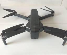 Drone f11 srjc pra vender logo, novo
