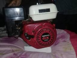 Vendo motor Honda GX 160 5,5completo
