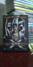 Jason x dvd original raro