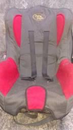 Cadeira infantil para transporte