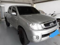 Toyota /Hilux CD 4x4 - 2011