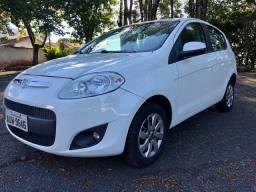 Fiat Palio Attractive 1.0 8v flex 2012