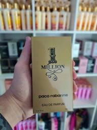 1 Million Paco Rabanne 100 ML Liquidação