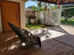 Tranquilidade! Casas aconchegante com 4 quartos em Vicente Pires