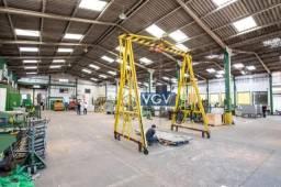 Galpão industrial a venda ou locação em valinhos - SP