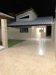 Casa praia Luís Correia nova