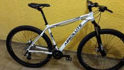Bike aro 29 alumínio Absolute 27 velocidades comprar usado  Maceió