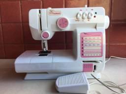 Máquina de costura de brinquedo infantil