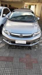 Honda Civic 2014 LXS novíssimo