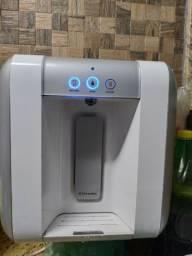 Purificador de água eletrolux