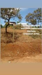 Lote em Villagio do Sol em Guarapari ES