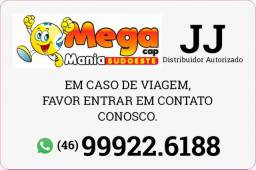 Megamaniacap /Contrata-se Motoboy