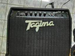 Amplificador Tagima Blackfox 20