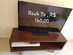 Rack para tv ( Somente o Rack)