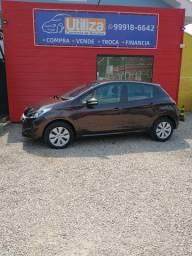 Peugeot 208 Completo