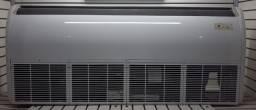 Título do anúncio: Ar Condicionado Piso Teto 60.000 Hitachi Com Garantia