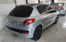 Peugeot 207 2011 Completo