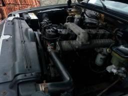 Silverado 6CC Diesel