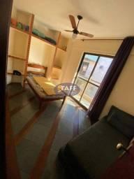 AZ-Apartamento, 95 m² - aluguel por R$ 1.800,00/ano - Braga - Cabo Frio/RJ(AP0699)