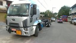 Vendo Ford cargo 2429 tanque 2013