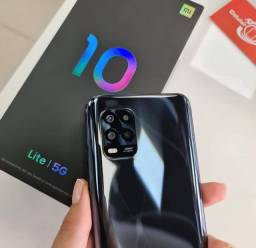 Celular Xiaomi Mi 10 Lite 64Gb/6RAM - Novo Lacrado / 6 meses de garantia