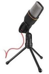 Microfone Condensador SF-666