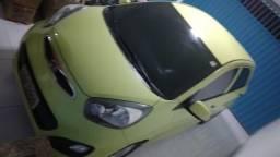 Vendo ou alugo Kia Picanto 1.0 automático 2012