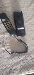 Aparelhos telefônicos