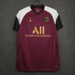 Camisa nova PSG AIR JORDAN 20/21