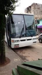 Onibus mercedez benz 0400 457 busscar vistabuss