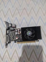 Placa de vídeo GT 730